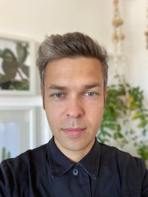 Theodor Nica