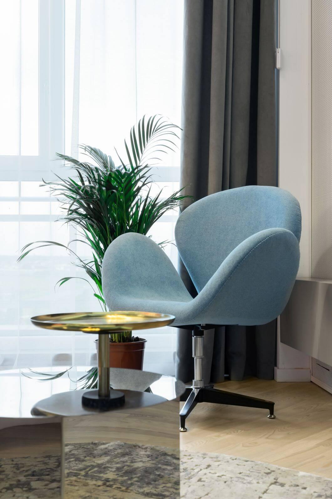 amenajare living design minimalist duplex
