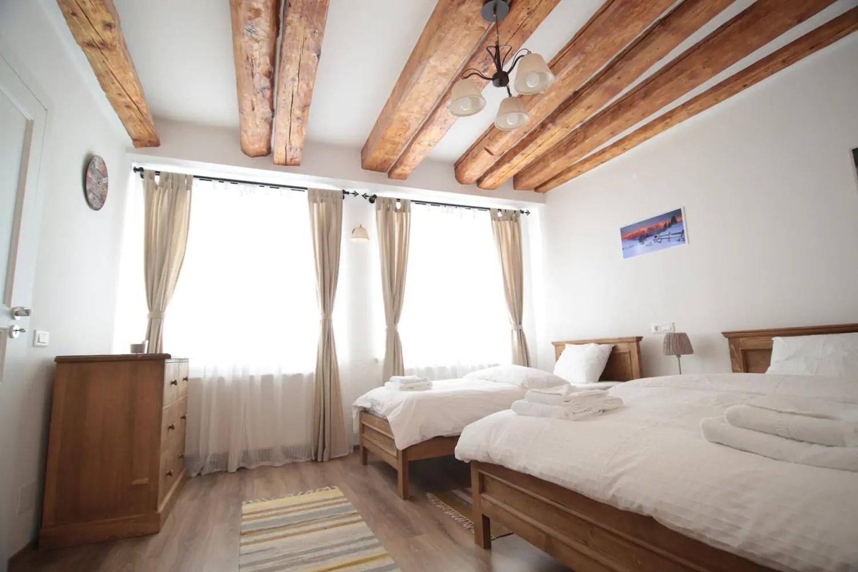 airbnb la munte charming apartment
