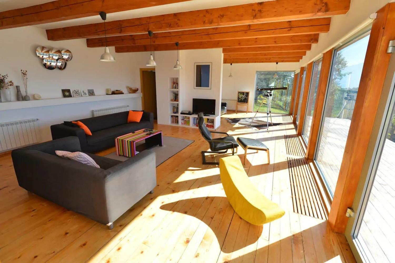 airbnb la munte magura dintre munti