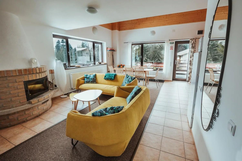 airbnb la munte montepalazzo
