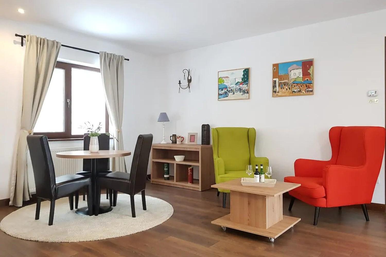 airbnb la munte sinaia bellevue