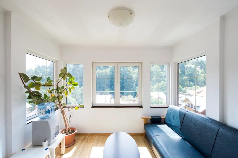 airbnb la munte villa bradet