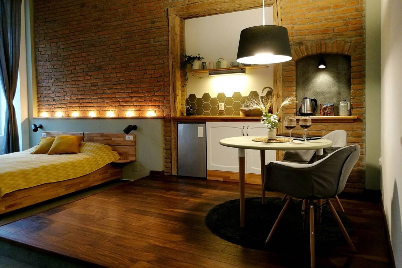 airbnb la munte zada studio