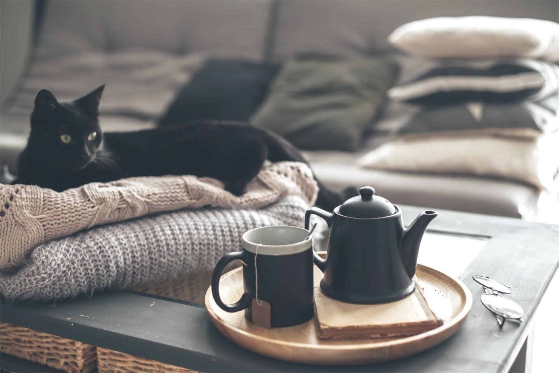 cum sa-ti pregatesti casa de toamna cozy