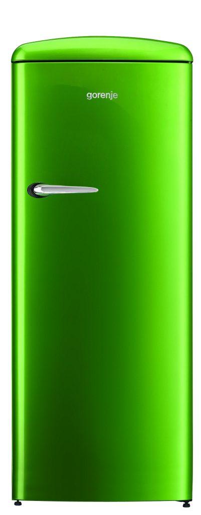 frigidere performante gorenje verde