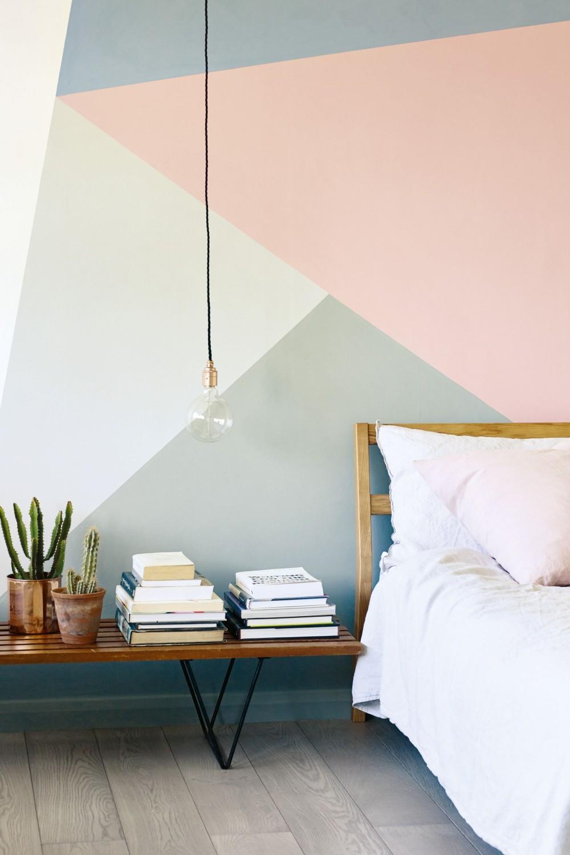 idei dormitoare mici zugraveala
