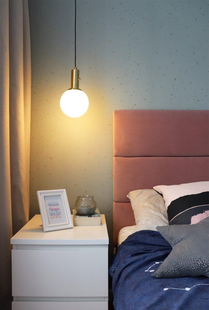 Redecorare dormitor