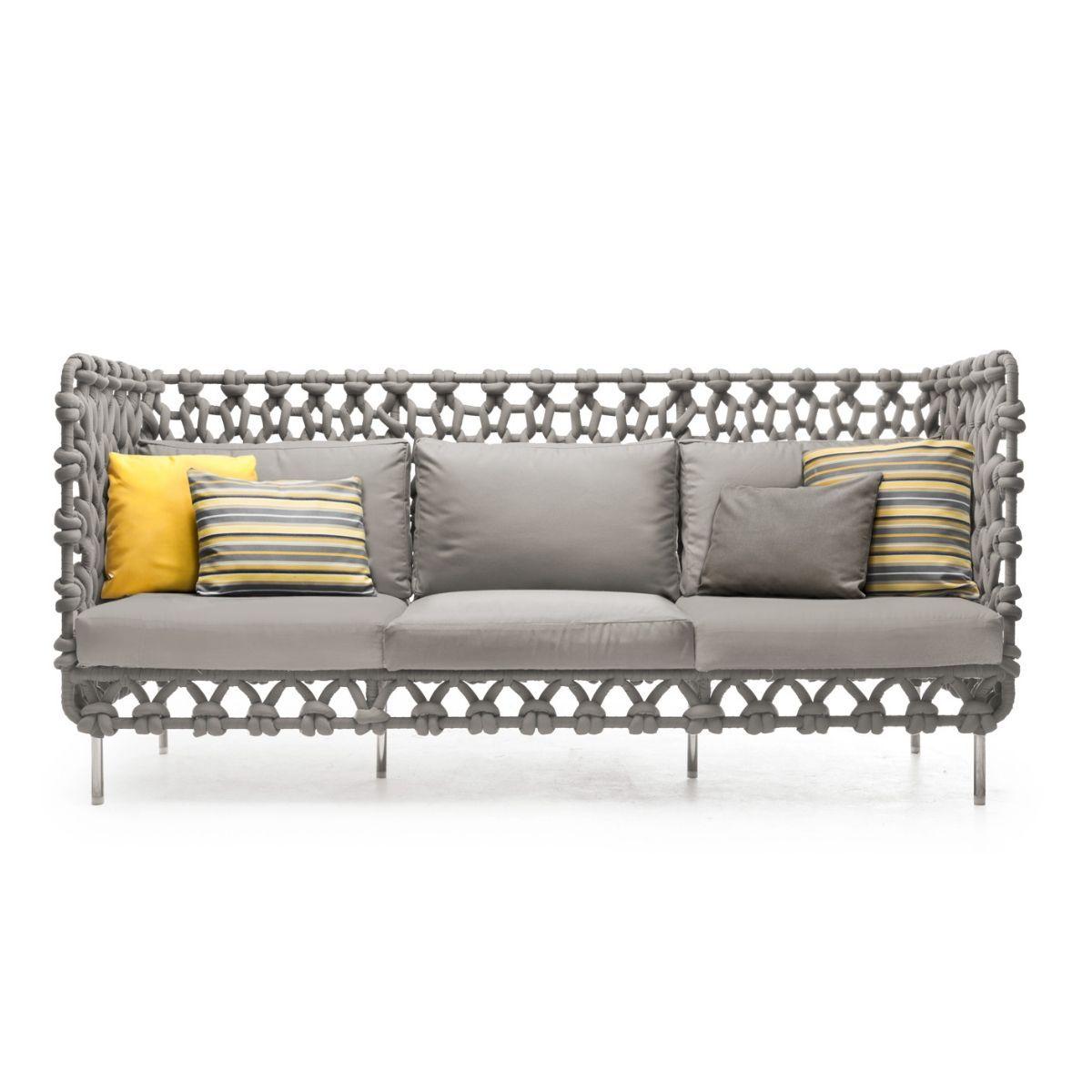 canapea de terasa