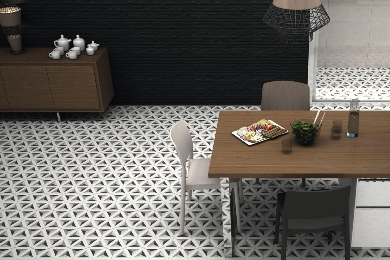 ceramica hexagonala malmoe