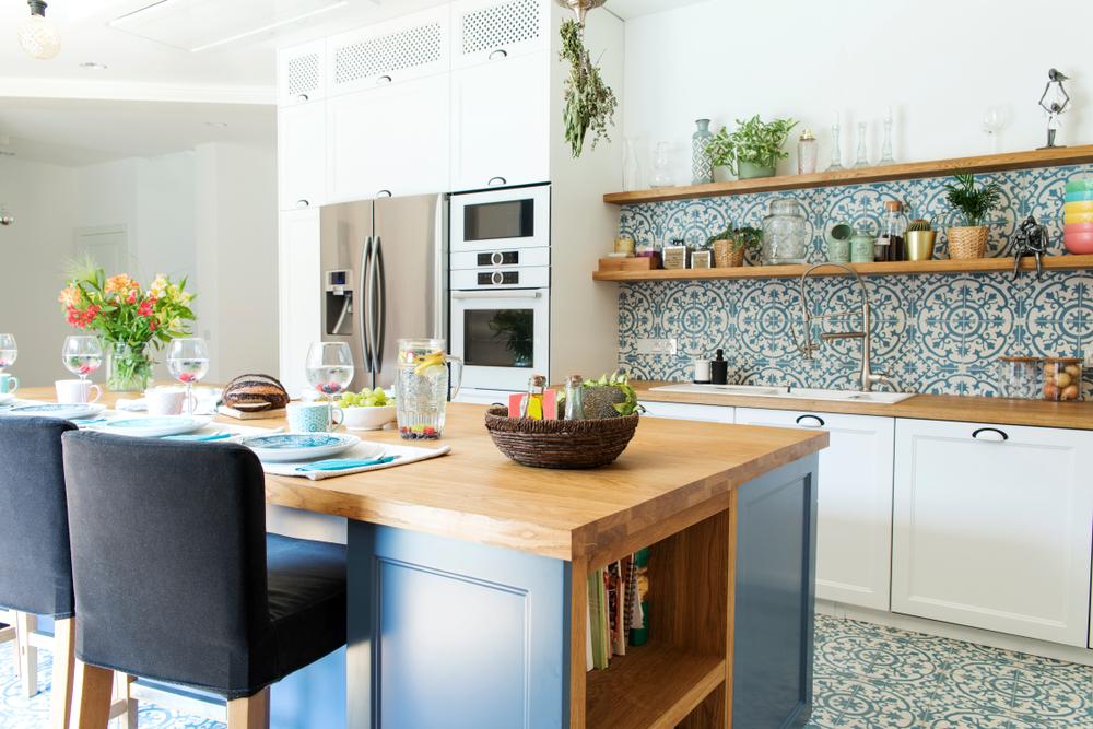 Dulapuri din bucătărie