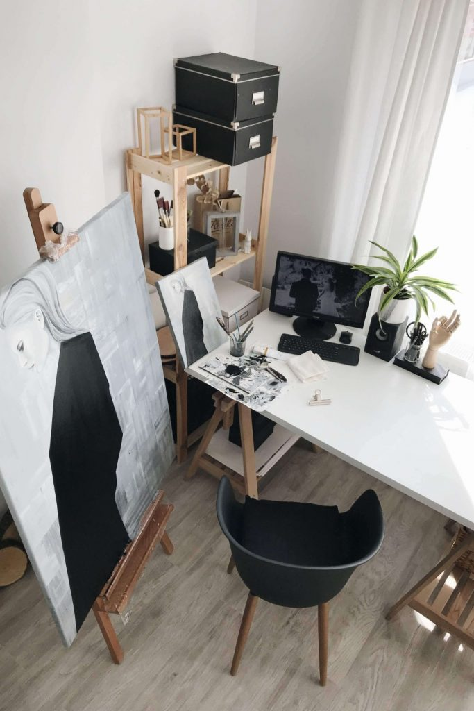 doina rusu - atelier