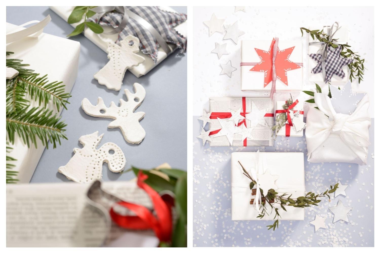 Ambalare Cadouri Crăciun