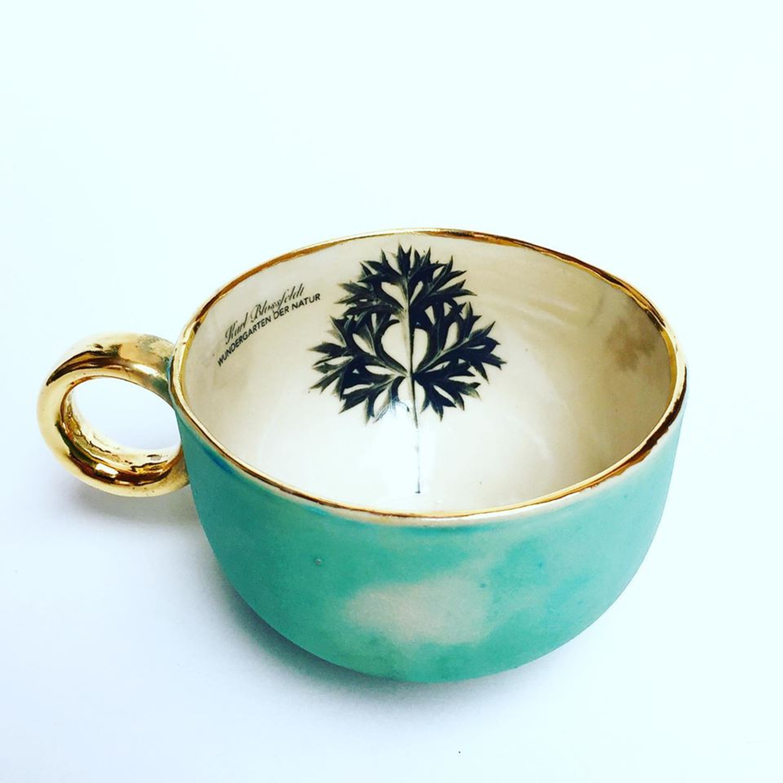 Cană ceramică MellonCollie