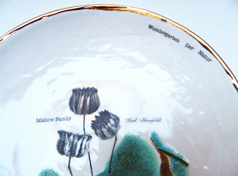 Farfurie ceramică MellonCollie