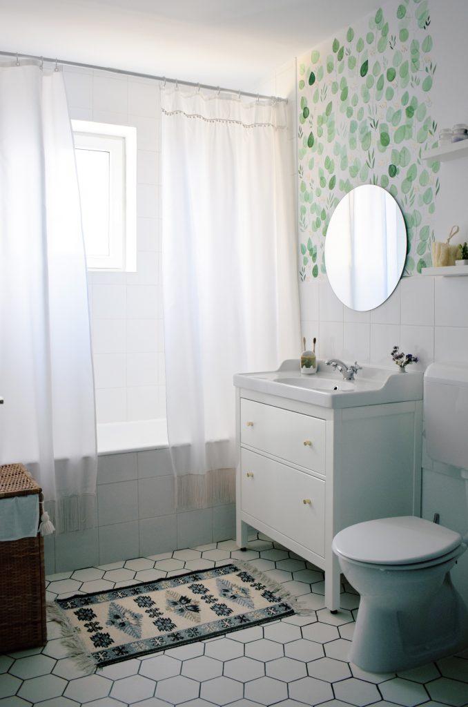 casă prahova baie