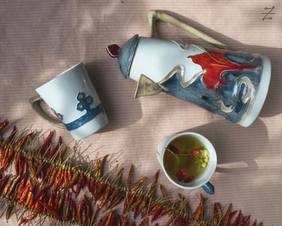 ceramică design neaos