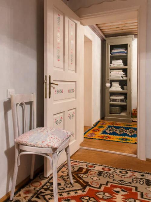 recondiționarea ușilor din lemn