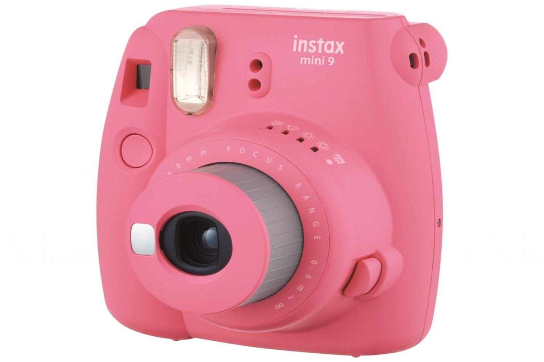 aparat foto instax mini