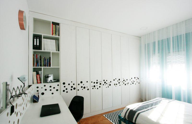 apartament interbelic mihail neagu dormitor matrimonial unu