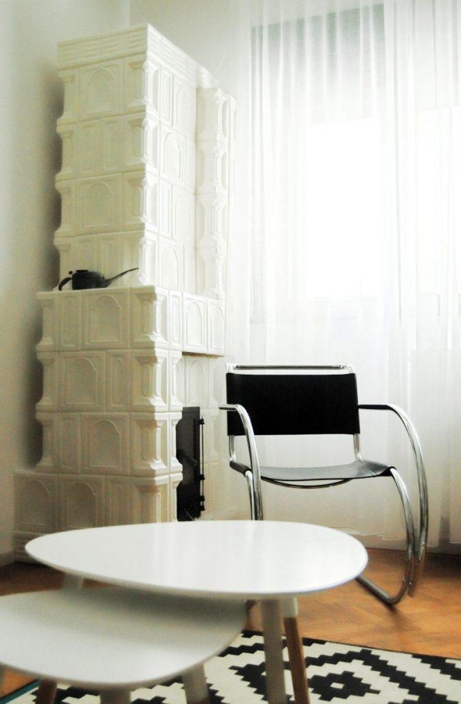 apartament interbelic mihail neagu soba