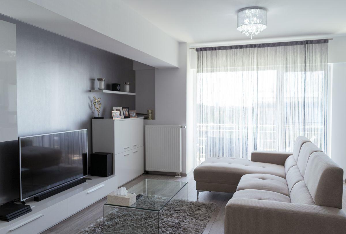 apartament modern elegant
