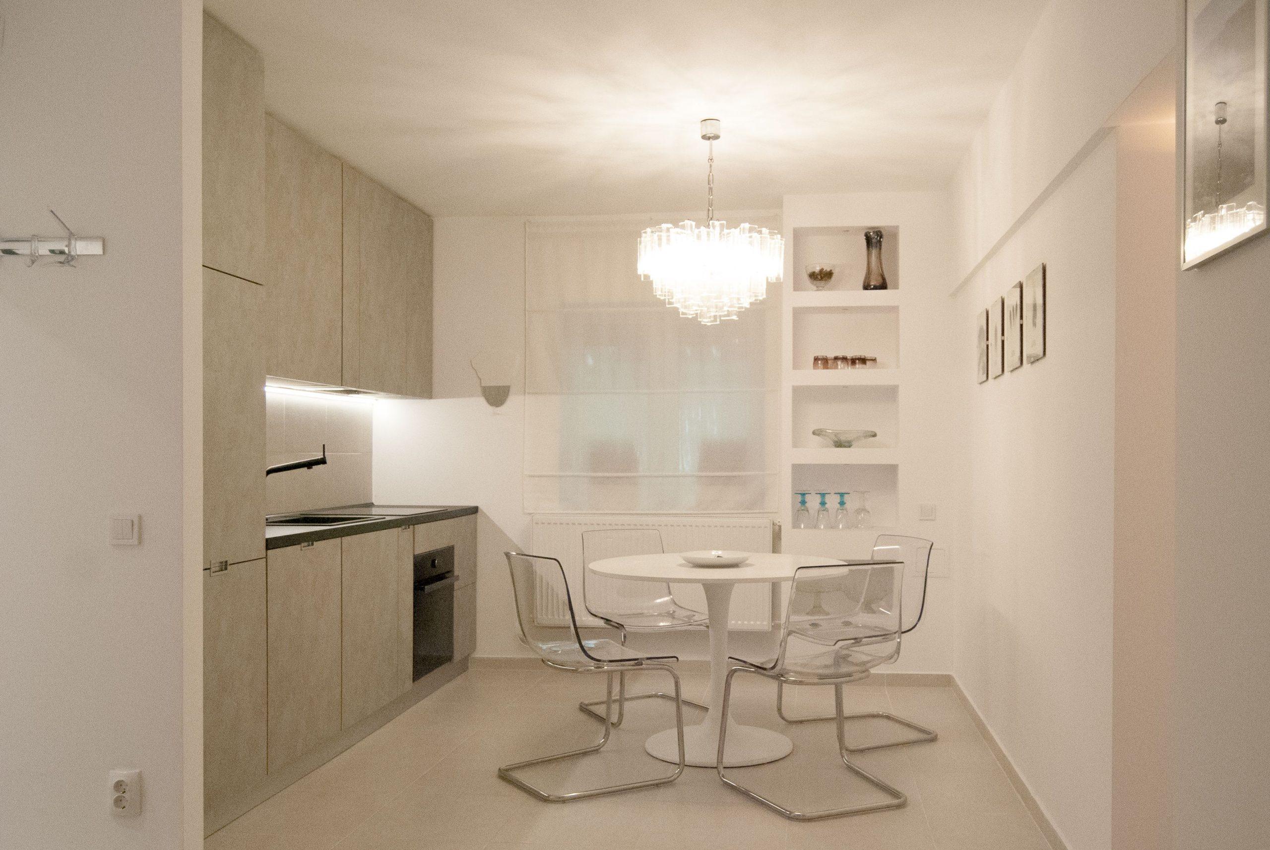 bucătării albe lovedeco