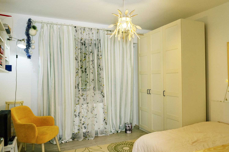 dormitor lustra vivico