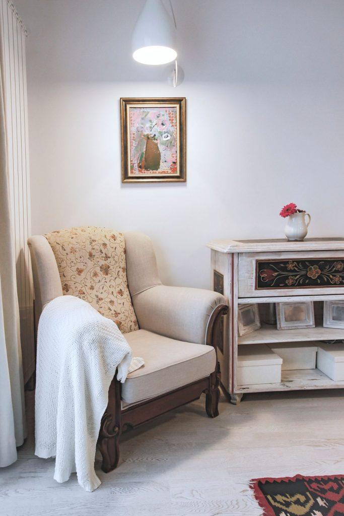 Amenajare living casă București (3)