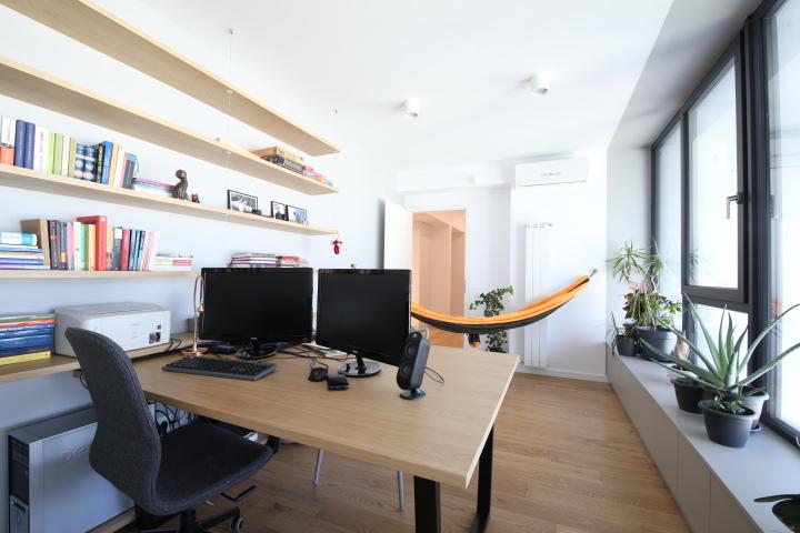 penthouse de trei camere București