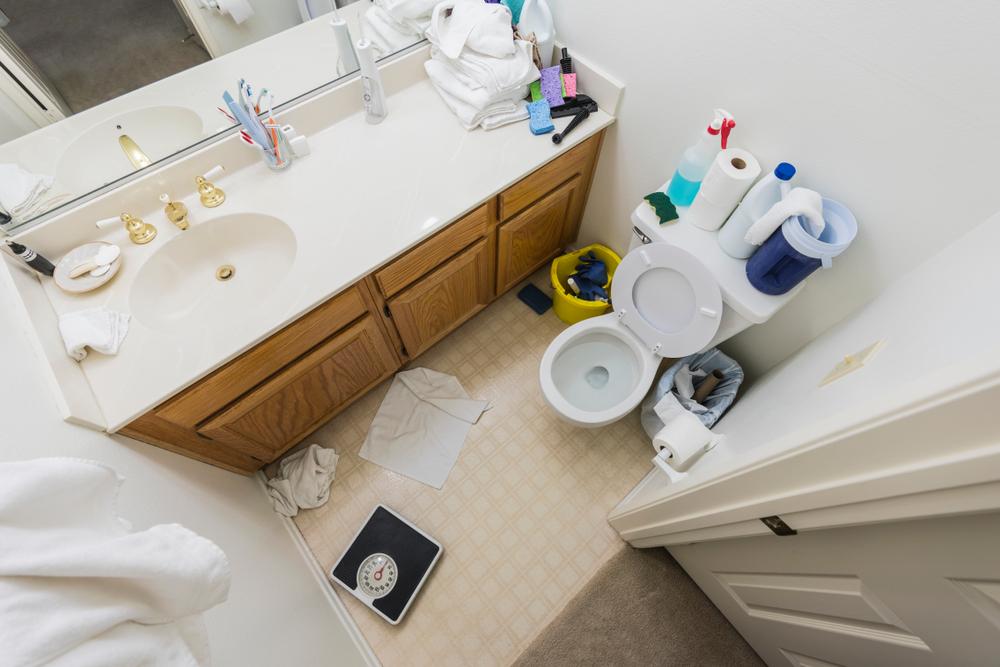 obiceiuri proaste curățenie