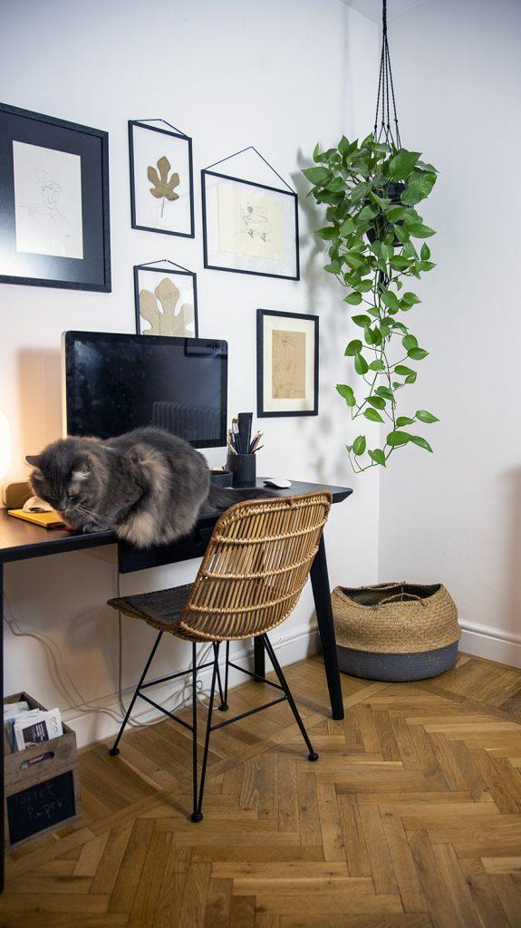 stilul scandinav dormitor