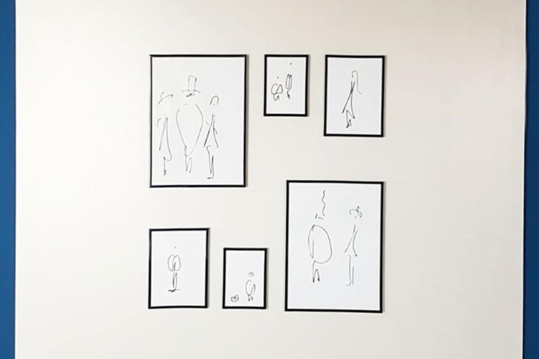 10 creații artistice - dan andreșan - tangent table apartment