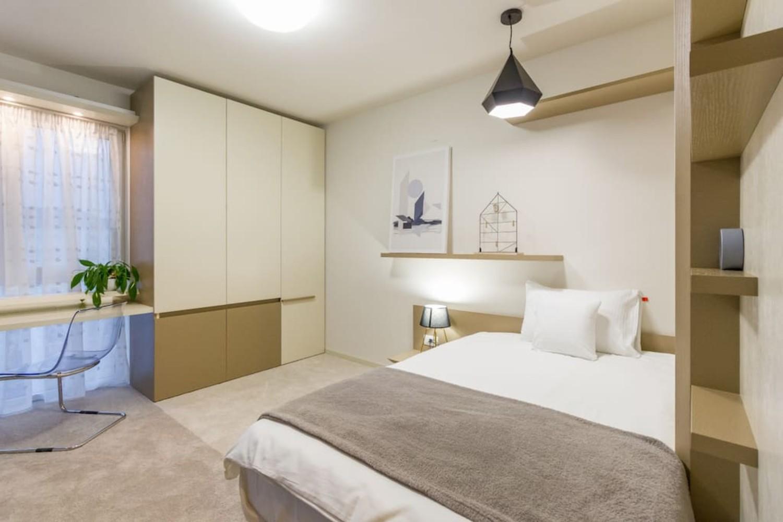11 dormitor - dan andreșan - tangent table apartment
