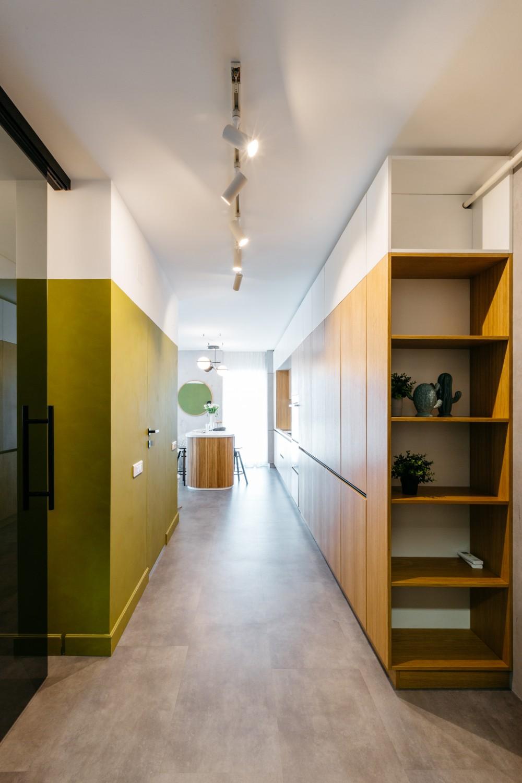 11 usi - interior B1 atelier unuplusunu