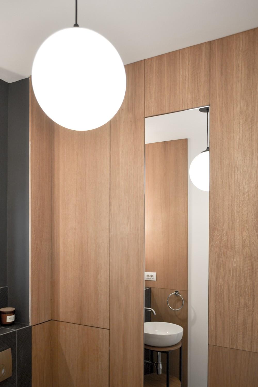 12 baie parter - casa titus aa design lab