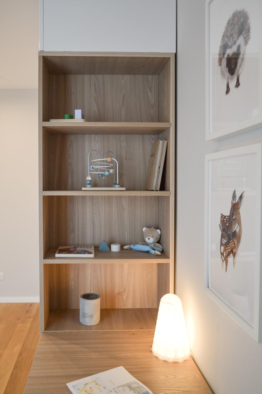 16 camera copilului - casa titus aa design lab