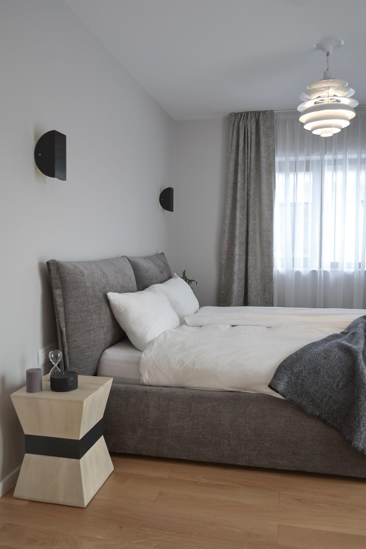 18 dormitor matrimonial - casa titus aa design lab