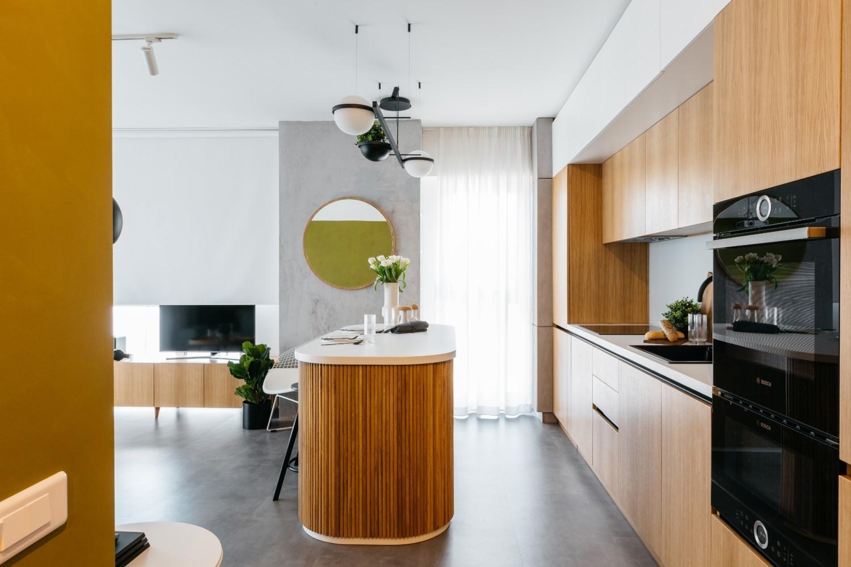 3 insula - interior B1 atelier unuplusunu