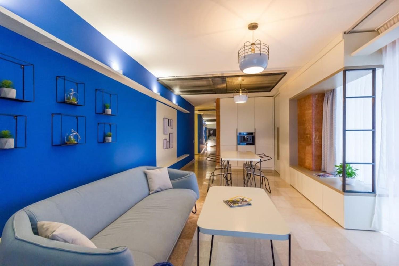 3 zona de zi - dan andreșan - tangent table apartment