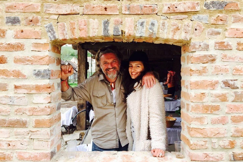 Paul și Catrinel au reușit să facă o afacere din dragostea pentru autentic
