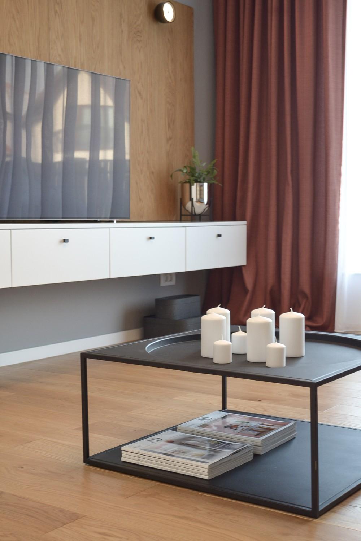 5 living si dining V - casa titus aa design lab