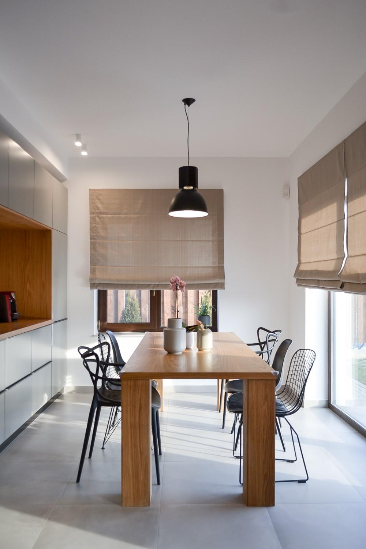 7 bucatarie - casa titus aa design lab