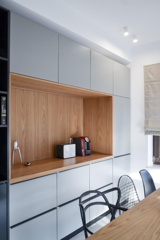 8 bucatarie - casa titus aa design lab