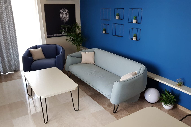 9 design scaune și mese 2 - dan andreșan - tangent table apartment