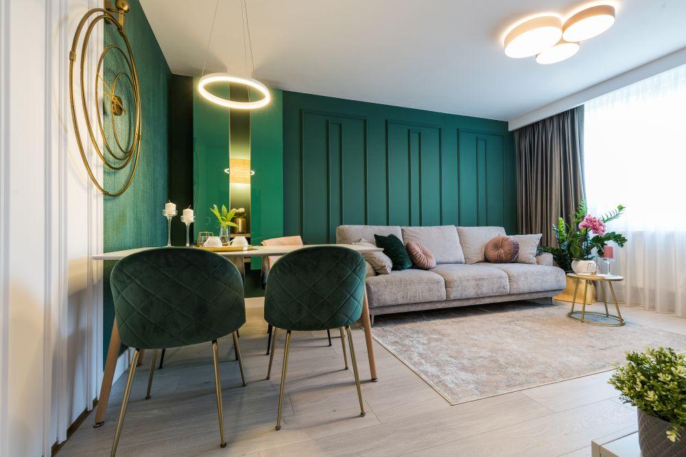 living verde smarald