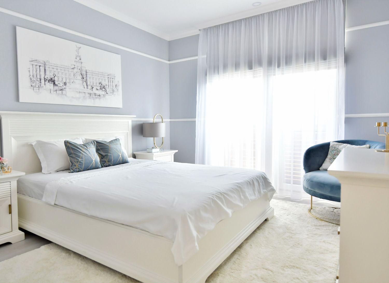Amenajare dormitor alb elegant Simona Ungurean Targu Mures (2)