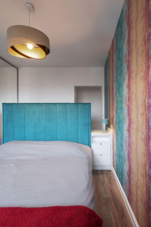 apartament modern dormitor