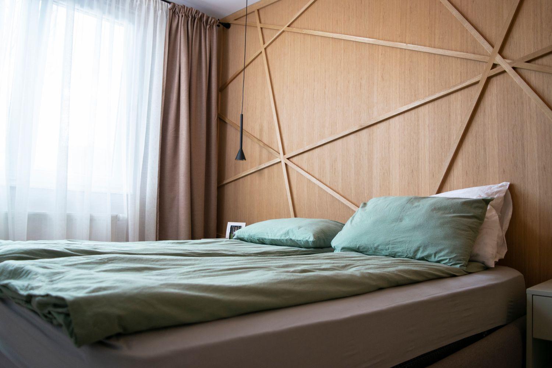 Dormitor modern - amenajare Pibo Projects Cluj Napoca (1)