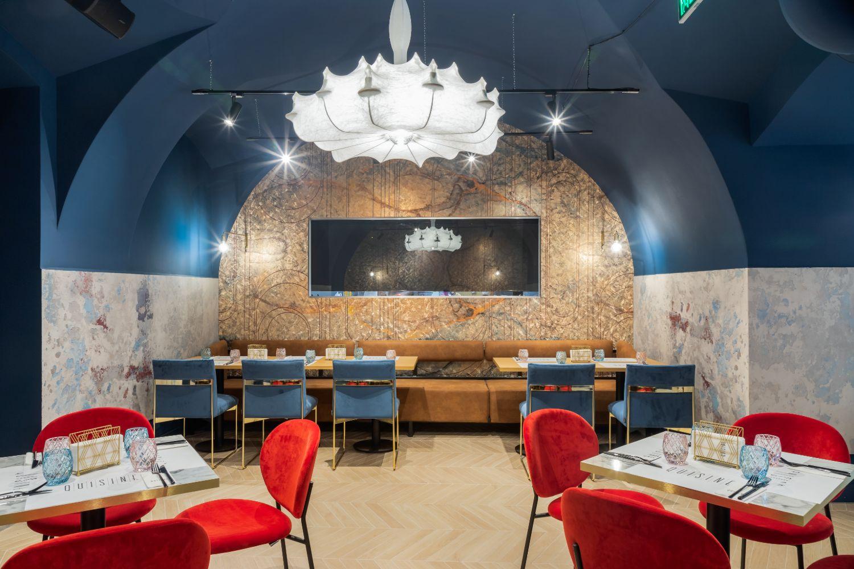 Quisine Timisoara - Amenajare restaurant Pure Mess Design (3)